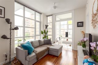"Photo 6: 801 1205 HOWE Street in Vancouver: Downtown VW Condo for sale in ""ALTO"" (Vancouver West)  : MLS®# R2270805"