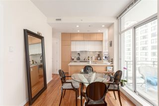 "Photo 4: 801 1205 HOWE Street in Vancouver: Downtown VW Condo for sale in ""ALTO"" (Vancouver West)  : MLS®# R2270805"