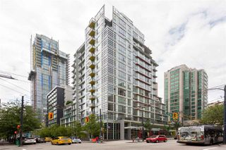 "Photo 17: 801 1205 HOWE Street in Vancouver: Downtown VW Condo for sale in ""ALTO"" (Vancouver West)  : MLS®# R2270805"