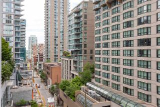 "Photo 15: 801 1205 HOWE Street in Vancouver: Downtown VW Condo for sale in ""ALTO"" (Vancouver West)  : MLS®# R2270805"