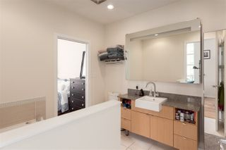 "Photo 13: 801 1205 HOWE Street in Vancouver: Downtown VW Condo for sale in ""ALTO"" (Vancouver West)  : MLS®# R2270805"
