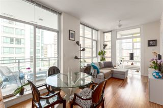 "Photo 5: 801 1205 HOWE Street in Vancouver: Downtown VW Condo for sale in ""ALTO"" (Vancouver West)  : MLS®# R2270805"