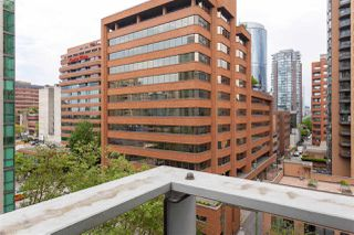 "Photo 16: 801 1205 HOWE Street in Vancouver: Downtown VW Condo for sale in ""ALTO"" (Vancouver West)  : MLS®# R2270805"