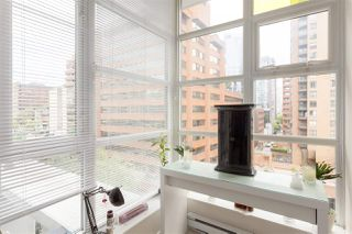 "Photo 9: 801 1205 HOWE Street in Vancouver: Downtown VW Condo for sale in ""ALTO"" (Vancouver West)  : MLS®# R2270805"