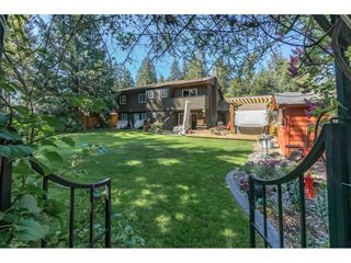 "Photo 2: 4130 206A Street in Langley: Brookswood Langley House for sale in ""Brookswood"" : MLS®# R2275254"