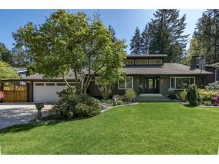 "Photo 1: 4130 206A Street in Langley: Brookswood Langley House for sale in ""Brookswood"" : MLS®# R2275254"