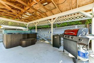 Photo 19: 2482 GROSVENOR Place in Abbotsford: Central Abbotsford House for sale : MLS®# R2292549