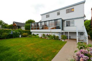 Photo 15: 1610 DUBLIN Street in New Westminster: West End NW House for sale : MLS®# R2294685