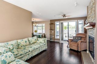 """Photo 3: 316 8880 202 Street in Langley: Walnut Grove Condo for sale in """"The Residence"""" : MLS®# R2294542"""