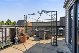 """Photo 12: 316 8880 202 Street in Langley: Walnut Grove Condo for sale in """"The Residence"""" : MLS®# R2294542"""