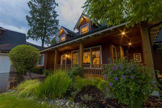 Photo 2: 10324 WOODROSE Place in Rosedale: Rosedale Popkum House for sale : MLS®# R2296311