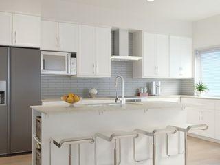 Photo 5: 5 9745 92 Street in Edmonton: Zone 18 Townhouse for sale : MLS®# E4124820
