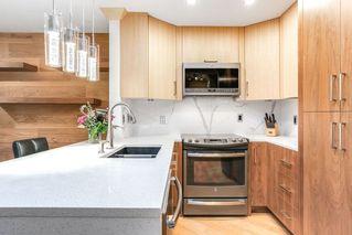 Photo 7: 102 99 BEGIN Street in Coquitlam: Maillardville Condo for sale : MLS®# R2297611