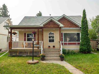 Main Photo: 12935 119 Avenue in Edmonton: Zone 04 House for sale : MLS®# E4125899