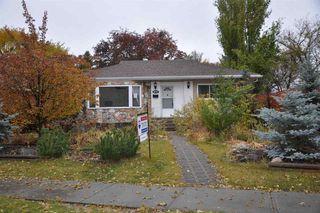 Main Photo: 9256 81 Street in Edmonton: Zone 18 House for sale : MLS®# E4126064
