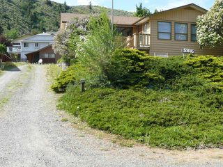 Photo 1: 5505 DALLAS DRIVE in : Dallas House for sale (Kamloops)  : MLS®# 147758