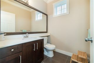 """Photo 10: 48 15399 GUILDFORD Drive in Surrey: Guildford Townhouse for sale in """"Guildford Greens"""" (North Surrey)  : MLS®# R2305149"""
