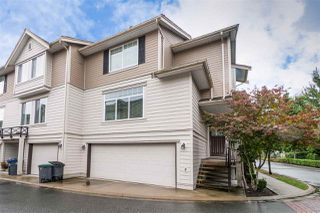 """Photo 2: 48 15399 GUILDFORD Drive in Surrey: Guildford Townhouse for sale in """"Guildford Greens"""" (North Surrey)  : MLS®# R2305149"""