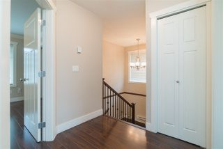 """Photo 8: 48 15399 GUILDFORD Drive in Surrey: Guildford Townhouse for sale in """"Guildford Greens"""" (North Surrey)  : MLS®# R2305149"""
