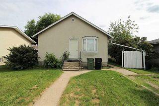Main Photo: 4713 53 Avenue: Leduc House for sale : MLS®# E4129169