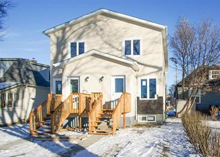 Main Photo: 255 McAdam Avenue in Winnipeg: West Kildonan Residential for sale (4D)  : MLS®# 1826024