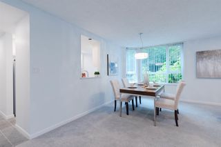 "Photo 5: 101 6152 KATHLEEN Avenue in Burnaby: Metrotown Condo for sale in ""THE EMBASSY"" (Burnaby South)  : MLS®# R2308407"