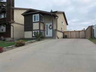 Main Photo: 14533 31A Street in Edmonton: Zone 35 House for sale : MLS®# E4131073