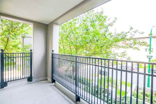 "Photo 8: 210 7138 COLLIER Street in Burnaby: Highgate Condo for sale in ""STANFORD HOUSE"" (Burnaby South)  : MLS®# R2314693"