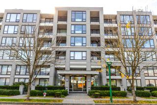 "Photo 1: 210 7138 COLLIER Street in Burnaby: Highgate Condo for sale in ""STANFORD HOUSE"" (Burnaby South)  : MLS®# R2314693"