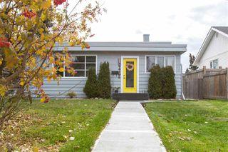 Main Photo: 10673 62 Avenue in Edmonton: Zone 15 House for sale : MLS®# E4132877
