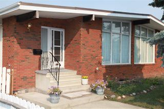 Main Photo: 224 RICHFIELD Road in Edmonton: Zone 29 House Half Duplex for sale : MLS®# E4134325
