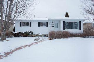 Main Photo: 3824 111B Street in Edmonton: Zone 16 House for sale : MLS®# E4135243
