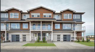 Main Photo: 17272 9A Avenue in Edmonton: Zone 56 Attached Home for sale : MLS®# E4135753