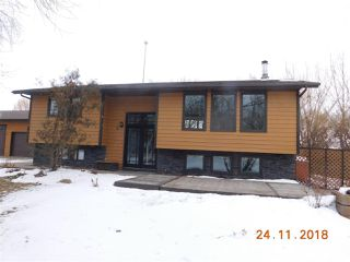 Main Photo: 3 54200 RGE RD 265: Villeneuve House for sale : MLS®# E4136805