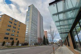 Main Photo: 2101 10011 123 Street in Edmonton: Zone 12 Condo for sale : MLS®# E4137246
