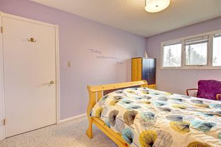 Photo 19: 1112 NINGA Road NW in Calgary: North Haven Semi Detached for sale : MLS®# C4222139