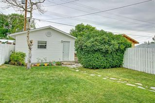 Photo 30: 1112 NINGA Road NW in Calgary: North Haven Semi Detached for sale : MLS®# C4222139