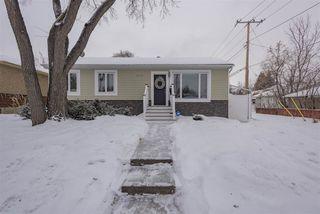 Main Photo: 7719 92 Avenue in Edmonton: Zone 18 House for sale : MLS®# E4140435