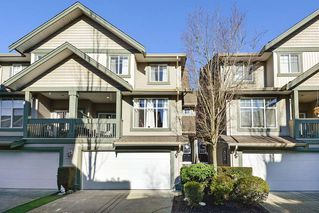 """Main Photo: 18 6050 166 Street in Surrey: Cloverdale BC Townhouse for sale in """"WESTFIELD"""" (Cloverdale)  : MLS®# R2332607"""