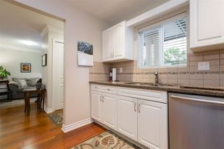 """Photo 8: 102 257 E KEITH Road in North Vancouver: Lower Lonsdale Townhouse for sale in """"McNair Park"""" : MLS®# R2333342"""