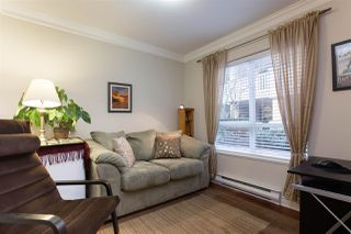 """Photo 9: 102 257 E KEITH Road in North Vancouver: Lower Lonsdale Townhouse for sale in """"McNair Park"""" : MLS®# R2333342"""