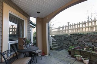 """Photo 18: 102 257 E KEITH Road in North Vancouver: Lower Lonsdale Townhouse for sale in """"McNair Park"""" : MLS®# R2333342"""