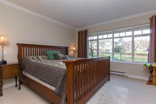 """Photo 13: 102 257 E KEITH Road in North Vancouver: Lower Lonsdale Townhouse for sale in """"McNair Park"""" : MLS®# R2333342"""