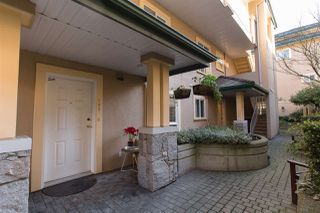 """Photo 17: 102 257 E KEITH Road in North Vancouver: Lower Lonsdale Townhouse for sale in """"McNair Park"""" : MLS®# R2333342"""
