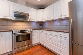 """Photo 7: 102 257 E KEITH Road in North Vancouver: Lower Lonsdale Townhouse for sale in """"McNair Park"""" : MLS®# R2333342"""