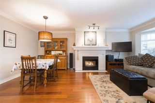 """Photo 4: 102 257 E KEITH Road in North Vancouver: Lower Lonsdale Townhouse for sale in """"McNair Park"""" : MLS®# R2333342"""