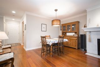 """Photo 5: 102 257 E KEITH Road in North Vancouver: Lower Lonsdale Townhouse for sale in """"McNair Park"""" : MLS®# R2333342"""