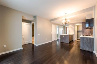 Main Photo: 411 77 WALTER HARDWICK Avenue in Vancouver: False Creek Condo for sale (Vancouver West)  : MLS®# R2333815