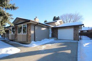 Main Photo: 10447 28A Avenue in Edmonton: Zone 16 House for sale : MLS®# E4141004