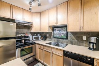 "Photo 5: 308 707 HAMILTON Street in New Westminster: Uptown NW Condo for sale in ""CASA DIANN"" : MLS®# R2334848"